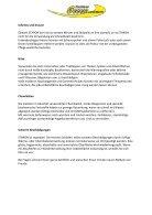 Geölte Holzoberflächen richtig pflegen - Page 6