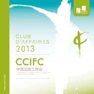 Téléchargez notre brochure - ccifc