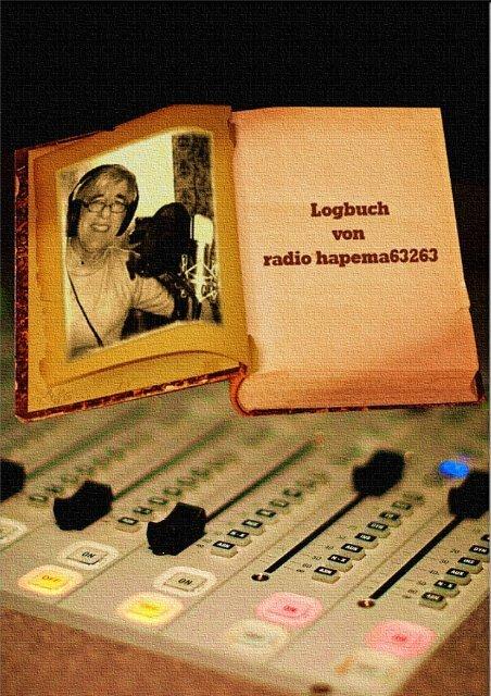 Logbuch von radio hapema63263