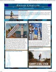 Kahuna Creations November N... - Surf2Go......Go Skate