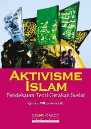 Aktivisme Islam - Democracy Project