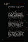 Project ULAMA: MENDAYUNG DI ANTARA BANYAK KARANG - Page 4