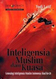 Inteligensia Muslim dan Kuasa - Democracy Project