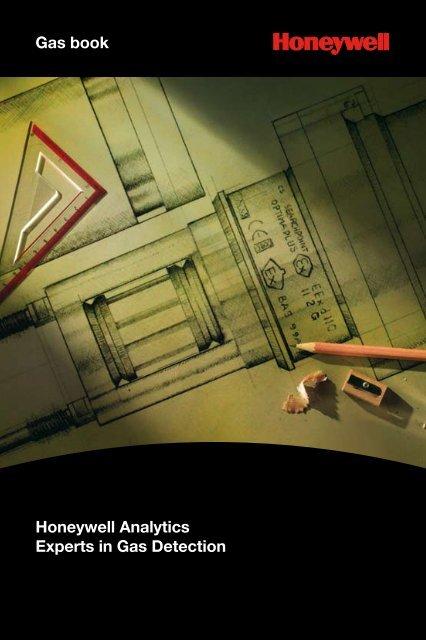 HONEYWELL ANALYTICS Replacement Power GA-PA-1-AU