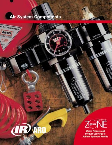 Catalog: Air System Components - Fluid Power Distributor