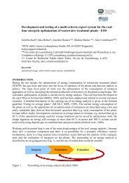 Development and Testing of a Multi-criteria Expert System for the ...