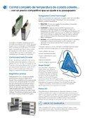 Controlador de Temperatura - Gammaflux - Page 2