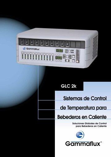 Sistemas de Control de Temperatura para Bebederos ... - Gammaflux