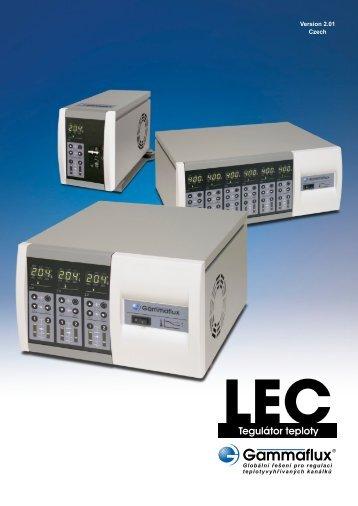 LEC - Gammaflux