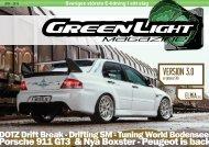 GreenLight Magazine #4
