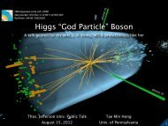 e - International Particle Physics Outreach Group - CERN