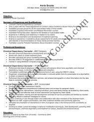 download the Quality Engineer Resume Sample Three in PDF.