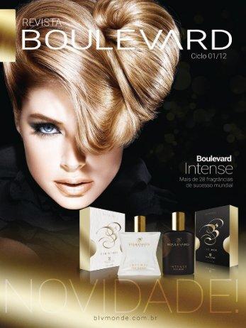 Revista Boulevard Monde