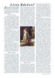 pdf, 250 KB - Listy Bdelosť