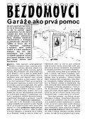 O LÁSKE * BEZDOMOVCI * ZRODENIE KRISTA V ... - Listy Bdelosť - Page 3