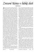 O LÁSKE * BEZDOMOVCI * ZRODENIE KRISTA V ... - Listy Bdelosť - Page 5
