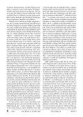 O LÁSKE * BEZDOMOVCI * ZRODENIE KRISTA V ... - Listy Bdelosť - Page 6