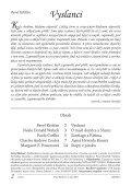 Číslo 3, jún 2005. (vcelku, pdf, 0,85 MB) - Listy Bdelosť - Page 2