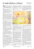 Číslo 3, jún 2005. (vcelku, pdf, 0,85 MB) - Listy Bdelosť - Page 3