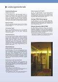 Leistungsstarke Überwachung rund um die Uhr. - Seite 4