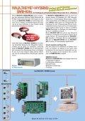 Analoge und IP-Kameras in einem Recorder ... - alarmservice.at - Seite 2