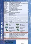 Analoge und IP-Kameras in einem Recorder ... - alarmservice.at - Seite 4