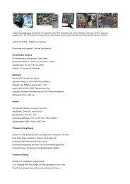 4-Kanal-Komplettlösung, Shuttle-PC mit installierter Alnet PCI ...