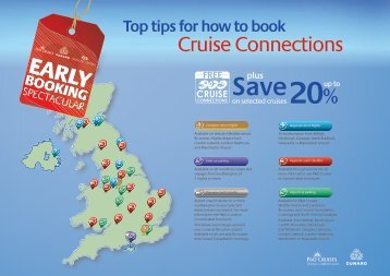 up to plus Top tips for how to book - CompleteCruiseSolution.com