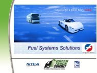 Bi Fuel CNG and LPG Systems The Bridge to Stronger ... - EMI Global
