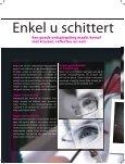 MAGAZINE VOOR DYNAMISCHE KIJKERS - Eurolook - Page 5