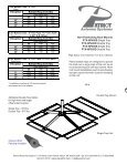 Patriot Non-Penetrating Roof Mount - Page 2