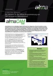 almaCAM-Bend_2013_de.pdf - De.almacam.com
