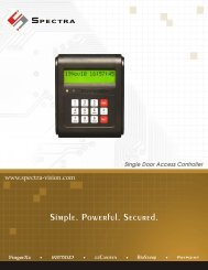 AR800 - Secure Access Solutions...