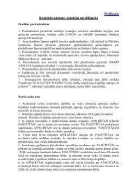 Pielikums un Pieteikuma veidlapa - Valsts Darba Inspekcija