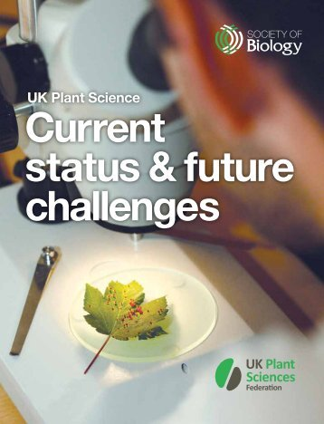 UK_Plant_Science-Current_status_and_future_challenges
