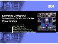 Slides - Enterprise Computing Community