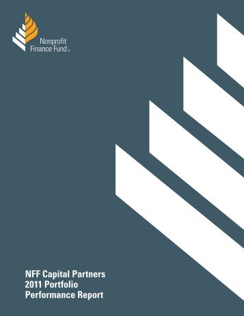 NFF Capital Partners 2011 Portfolio Performance Report - Nonprofit ...