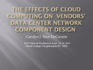 CarolynDeCusatisEffects of Cloud Computing-ECC National ...