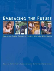 EMBRACING THE FUTURE - James I. Campbell