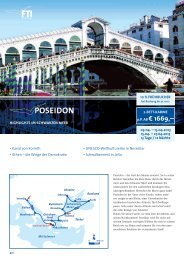 POSEIDON - FTI Cruises