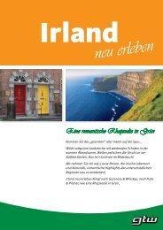 Irland - Grimm Touristik