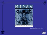 Getting Started with MIPAV