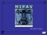 Scripting - mipav