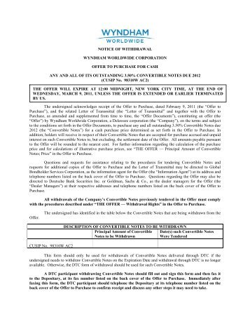 Notice of withdrawal of lis pendens form california