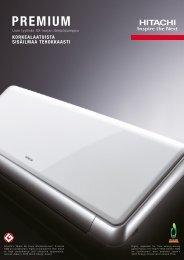 Hitachi Premium - NEMODOS