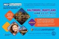 baltimore, maryland - Maryland Chapter American Academy of ...
