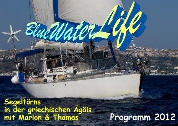 Innenansichten - Blue-Water-Live