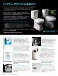 3 LITRES UNE CHASSE D'EAU CONCEPT ÉVOLUTIF - Water Matrix - Page 2