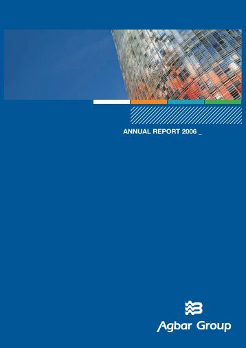 2006 annual report - Cecodes