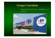 Grupo Carrefour - Cecodes